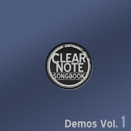 Album - Demos Vol. 1