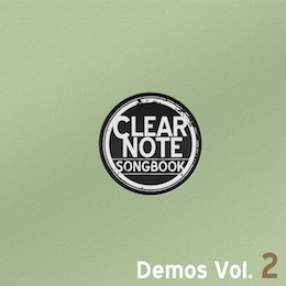 Album - Demos Vol. 2