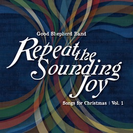 Repeat the Sounding Joy (Album Cover)