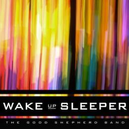 Album Cover - Wake Up Sleeper