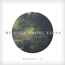 My Soul Among Lions Album