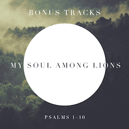 My Soul Among Lions Album